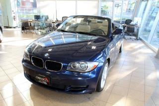 Used 2011 BMW 128I i for sale in Whitby, ON