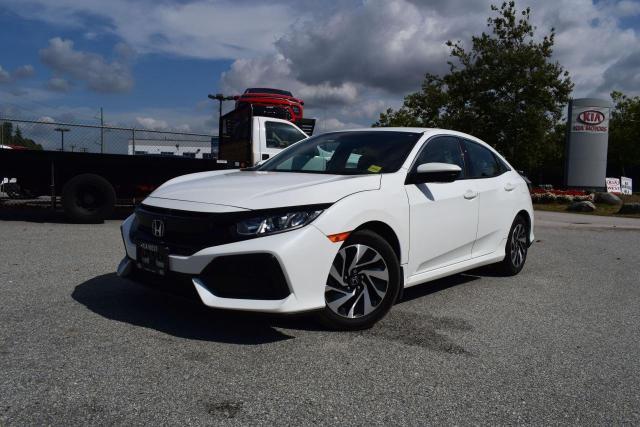 2017 Honda Civic LX AC/AUTO/PL/PW/CC/CD/ABS