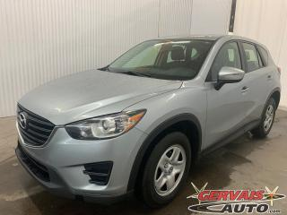Used 2016 Mazda CX-5 Gx A/c Bluetooth for sale in Shawinigan, QC