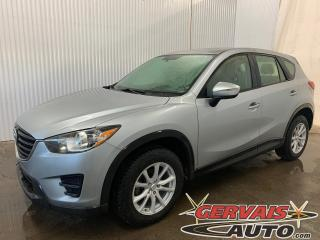 Used 2016 Mazda CX-5 GX A/C Bluetooth Mags 4 PNEUS NEUFS for sale in Trois-Rivières, QC
