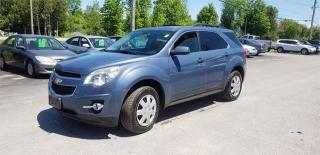Used 2011 Chevrolet Equinox 1LT for sale in Madoc, ON