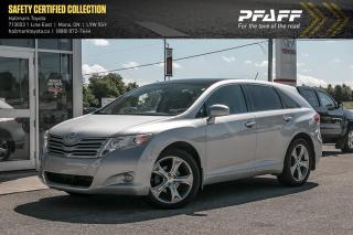 Used 2011 Toyota Venza V6 AWD 6A for sale in Orangeville, ON