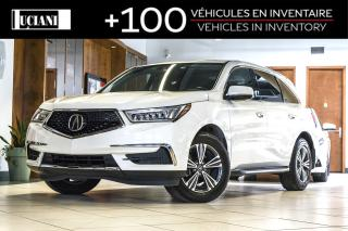 Used 2018 Acura MDX 2018 Acura MDX * Warranty 130 000km * for sale in Montréal, QC