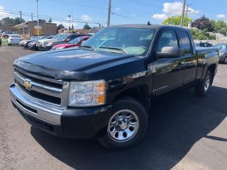 Used 2009 Chevrolet Silverado 1500 LS for sale in Hamilton, ON