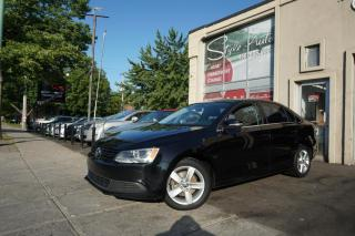 Used 2011 Volkswagen Jetta 4 portes, 2,5 L boîte automatique Comfor for sale in Laval, QC