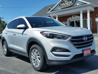 Used 2016 Hyundai Tucson FWD, Remote Start, Heated Seats, Back Up Cam, Bluetooth, Satellite Radio for sale in Paris, ON