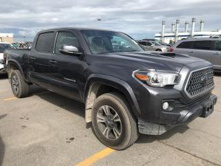 Used 2018 Toyota Tacoma SR5 - BLUETOOTH|BACKUP CAMERA|HEATED SEATS for sale in Ancaster, ON