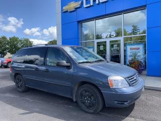 Used 2006 Ford Freestar Wagon SE for sale in Gatineau, QC