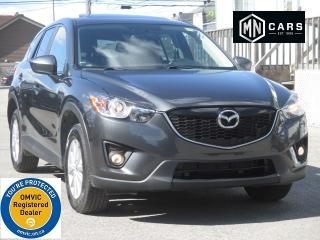 Used 2014 Mazda CX-5 GS Touring AWD for sale in Ottawa, ON