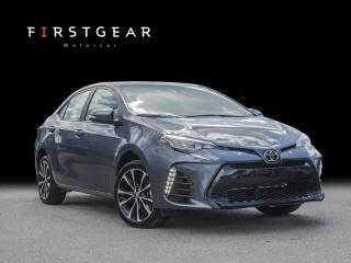 Used 2019 Toyota Corolla SE for sale in Toronto, ON