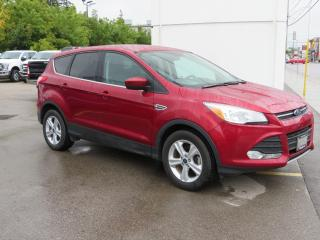 Used 2015 Ford Escape FWD 4dr SE for sale in Hagersville, ON