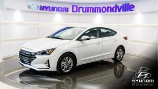 Used 2020 Hyundai Elantra 49$ / SEM LOCATION 36 MOIS + PREFERRED!! for sale in Drummondville, QC