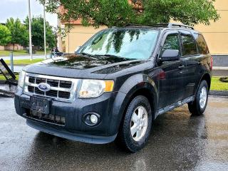 Used 2011 Ford Escape XLT for sale in Drummondville, QC