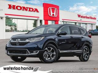 New 2019 Honda CR-V Touring for sale in Waterloo, ON