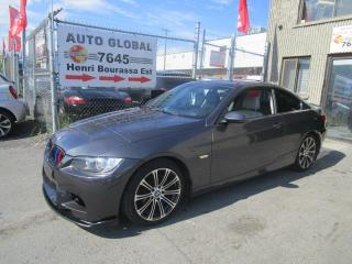 Used 2007 BMW 3 Series 328XI (XDRIVE) for sale in Montréal, QC