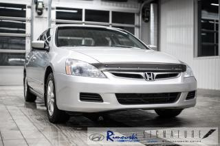 Used 2007 Honda Accord EX chez Rimouski Hyundai for sale in Rimouski, QC