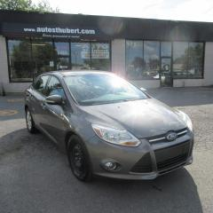 Used 2012 Ford Focus for sale in St-Hubert, QC