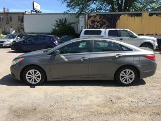 Used 2013 Hyundai Sonata GLS GREAT SHAPE!! CLEAN CAR!!! for sale in Oshawa, ON