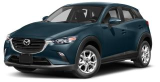Used 2019 Mazda CX-3 GS for sale in Owen Sound, ON