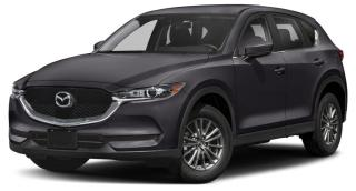Used 2019 Mazda CX-5 GX for sale in Owen Sound, ON