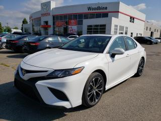 New 2019 Toyota Camry SE for sale in Etobicoke, ON