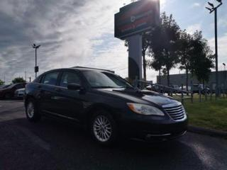 Used 2011 Chrysler 200 Touring for sale in Drummondville, QC