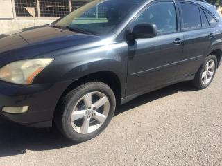 Used 2005 Lexus RX 330 AWD for sale in Scarborough, ON