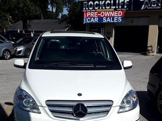 Used 2010 Mercedes-Benz B-Class 4dr HB B 200 for sale in Markham, ON