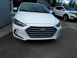 Used 2017 Hyundai Elantra Berline 4 portes, boîte automatique, GL for sale in St-Félicien, QC