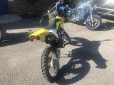 2010 Suzuki Dirtbike DR-Z 125