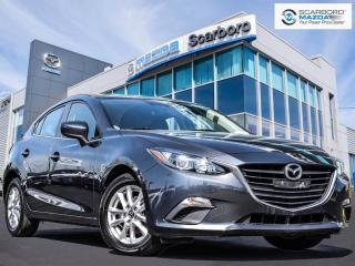 Used 2015 Mazda MAZDA3 Sport GS|HATCHBACK|1 OWNER|NO ACCIDENT for sale in Scarborough, ON