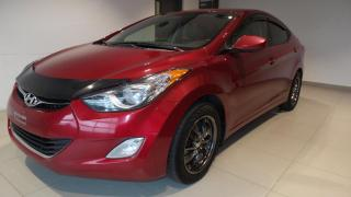 Used 2011 Hyundai Elantra Berline 4 portes, automatique, GLS TOIT for sale in St-Raymond, QC