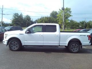 Used 2016 Ford F-150 Cabine Super 4RM SPORT for sale in Ancienne Lorette, QC