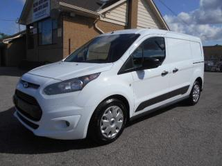 Used 2015 Ford Transit Connect XLT 4Door 2.5L Loaded Certified ONLY 52,000KMs for sale in Rexdale, ON