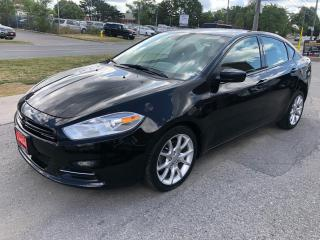 Used 2013 Dodge Dart SXT for sale in North York, ON
