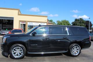 Used 2018 GMC Yukon XL SLE for sale in Brampton, ON
