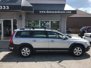 Used 2008 Volvo XC70 for sale in Mississauga, ON