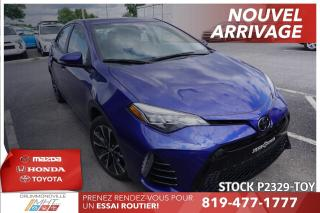 Used 2017 Toyota Corolla SE* SAFETY SENSE* TOIT* MAGS* for sale in Drummondville, QC