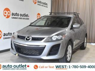 Used 2011 Mazda CX-7 Gs, 2.3L I4, Awd, Cloth seats for sale in Edmonton, AB