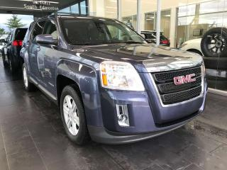 Used 2014 GMC Terrain SLE, ACCIDENT FREE, POWER SEATS, BACK-UP CAMERA, ECO MODE for sale in Edmonton, AB