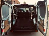 Photo of Silver 2015 Ford Transit Connect