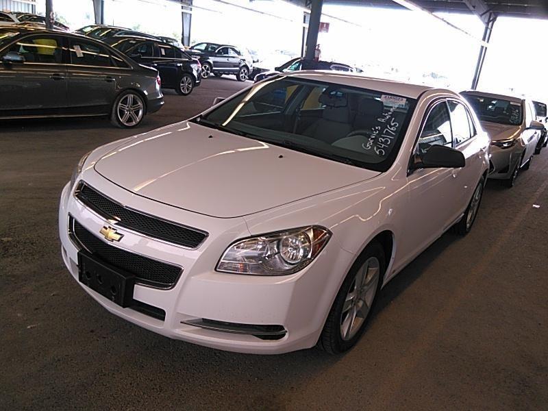 2009 Chevrolet Malibu | Mat's Auto Sales