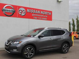 Used 2020 Nissan Rogue SL/AWD/HEATED SEATS/PANO ROOF for sale in Edmonton, AB