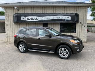 Used 2011 Hyundai Santa Fe SPORT for sale in Mount Brydges, ON
