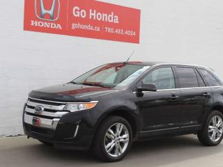 Used 2013 Ford Edge Limited AWD for sale in Edmonton, AB