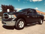 2016 RAM 1500 ST Luxury Package