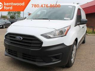 Used 2020 Ford Transit Connect Van XL for sale in Edmonton, AB