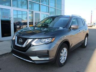 Used 2020 Nissan Rogue SPECIAL EDITION, HEATED SEATS, BACK UP CAMERA, XM RADIO!! for sale in Edmonton, AB