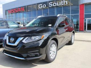 Used 2020 Nissan Rogue SPECIAL EDITION, BACK UP CAMERA, HEADED SEATS, XM RADIO!! for sale in Edmonton, AB