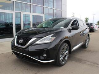 Used 2019 Nissan Murano PLATINUM,AWD,360BACKUP CAM,PANO SUNROOF,NAV, HEATED/COOLING SEATS for sale in Edmonton, AB